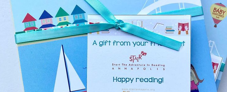 In Case You Missed It: STAIR-Annapolis Social Media Roundup
