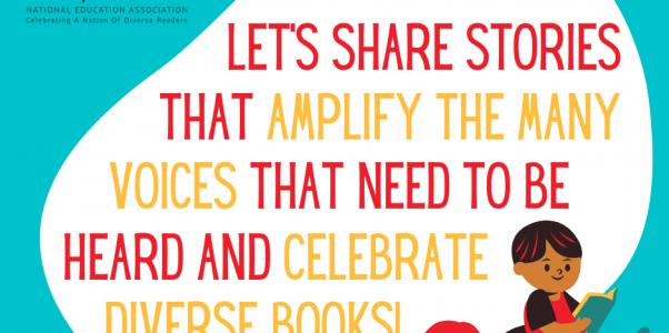 STAIR Celebrates Read Across America