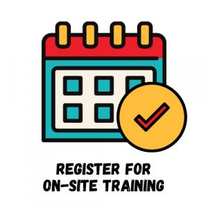 On Site Training SUG