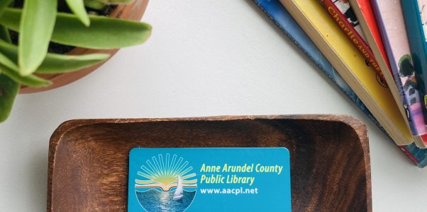It's National Library Card Sign-Up Month!