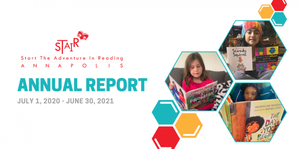 STAIR-Annapolis Annual Report 2021